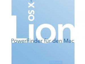 OS X Lion Powerfinder für Ihren Mac