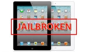 iPad2 Jailbreak