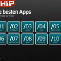 Chip Selection: Die besten Apps für iPad: