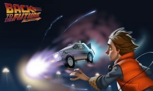 Back to the Future Ep 1 HD für iPad