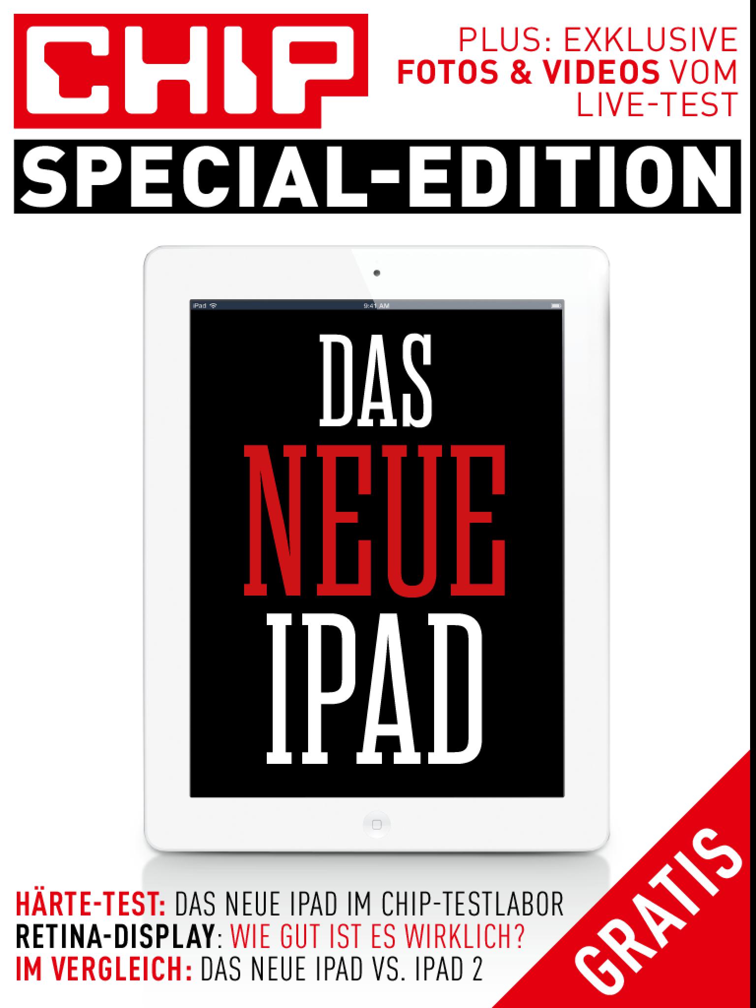 Chip De Apps