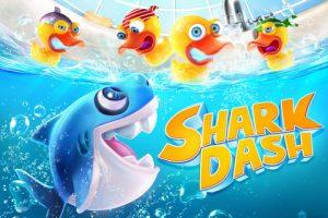 Shark Dash: Neuer Badewannenspaß mit Gameloft´s Sharky
