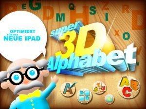 Super-3D-Alphabet