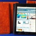 Kavaj iPad 3 Taschen im Test