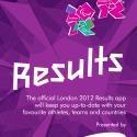 Olymische Spiele 2012 London
